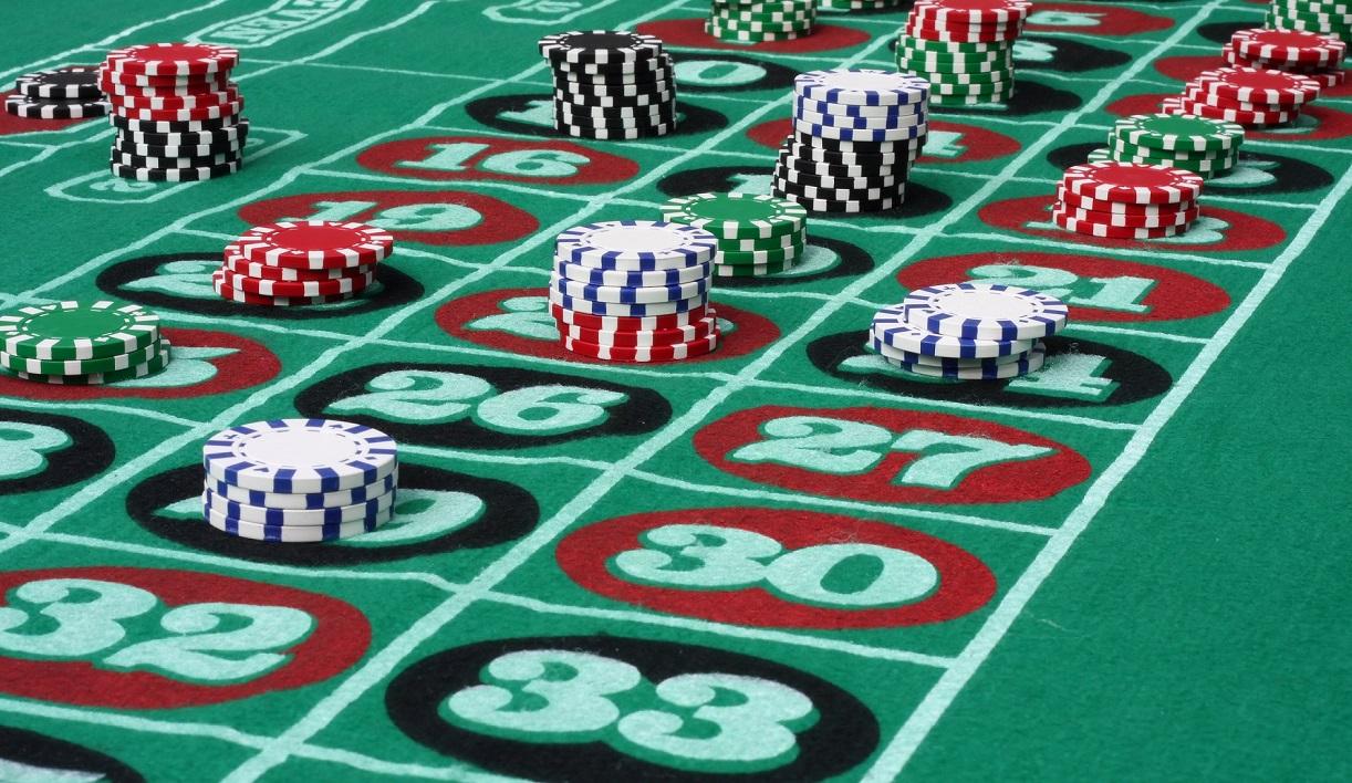A Secret Weapon For Casino