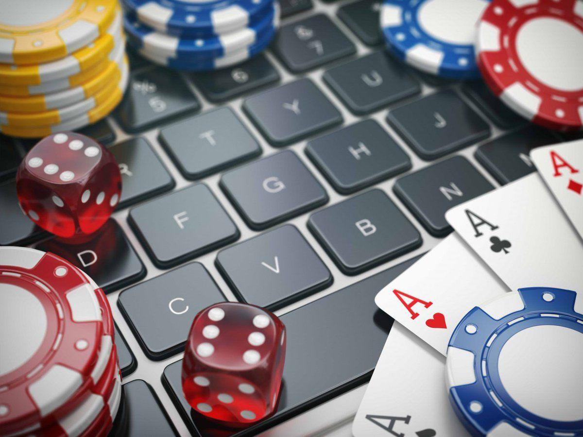 Strategies Of Casino Domination