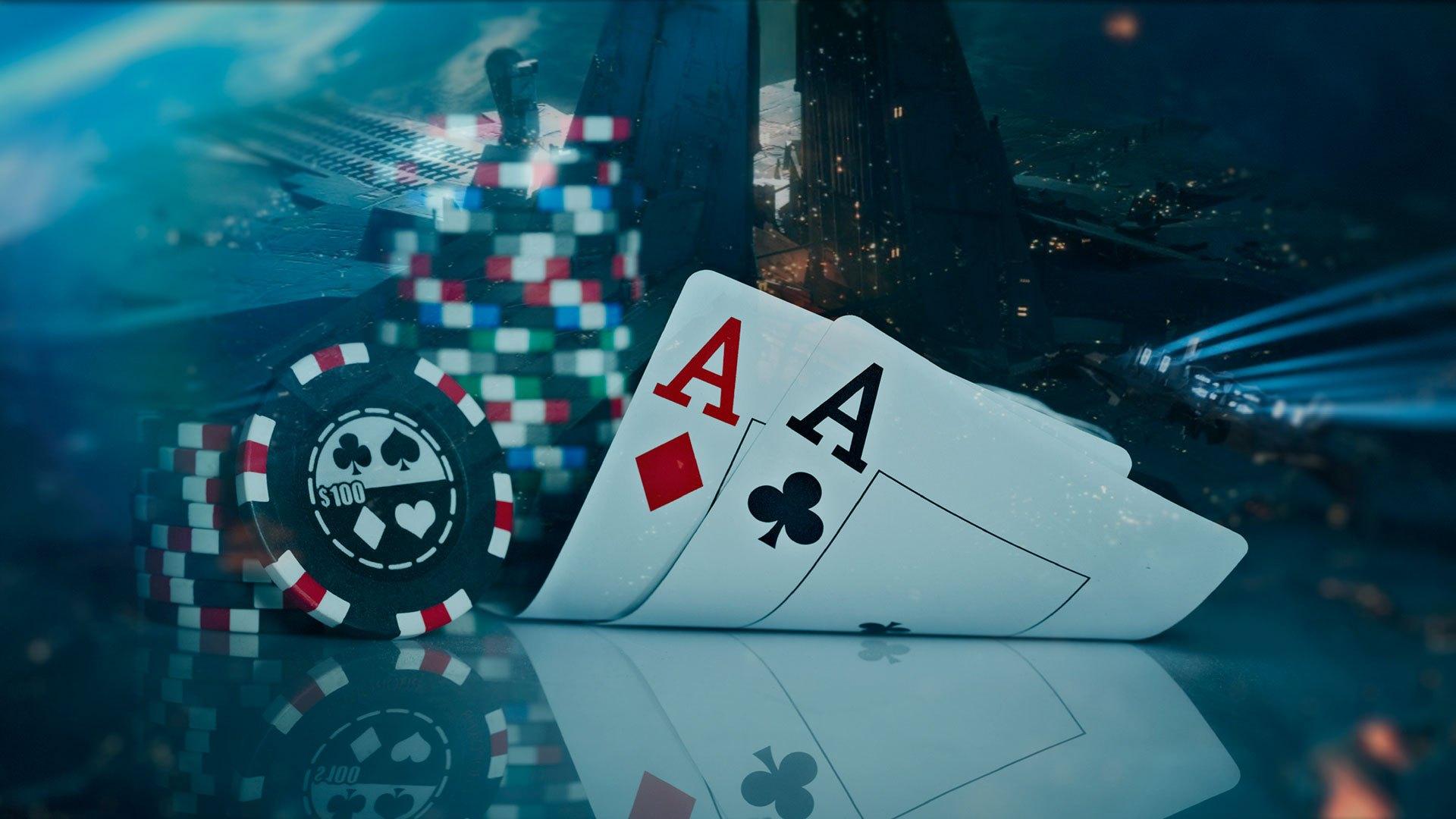 The Fundamental Details Of Online Gambling