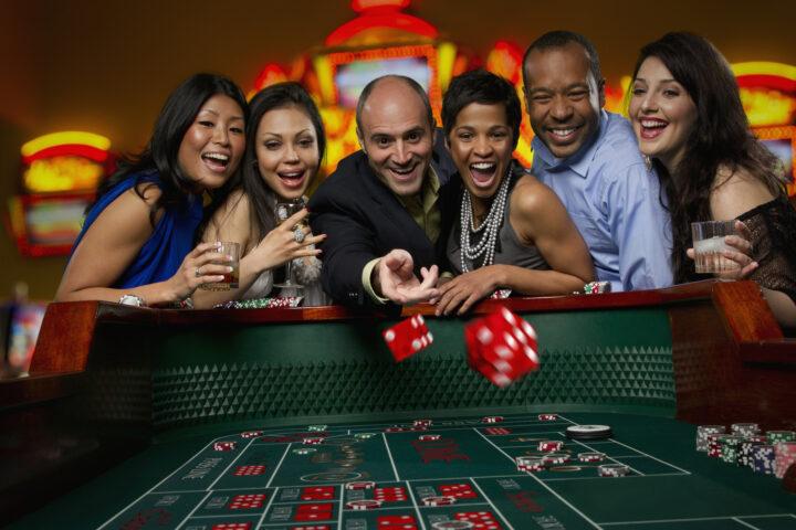 Casino Explained